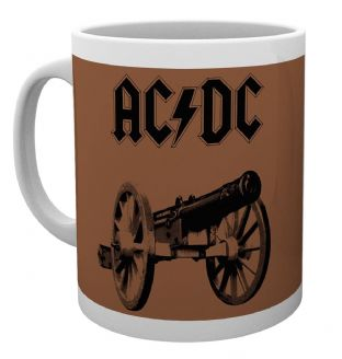 AC/DC - For Those About To Rock -MUG (11oz) (Brand New In Box)
